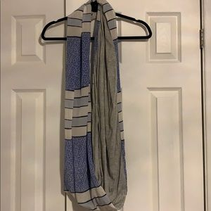 Accessories - 🧣2 for $15-Reversible infinity scarf